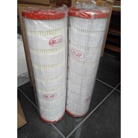 filter cartridge dust collector