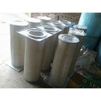 Dari filter catridge dust collector 3