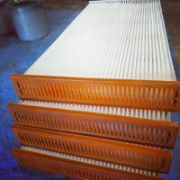 Dari filter catridge dust collector 0