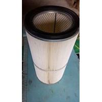 Dari filter catridge dust collector 2