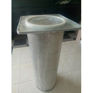 filter catridge dust collector