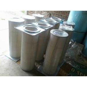 filter catridge dust collector