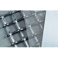 Wiremesh screen