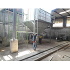 Dust Collector chamber 2