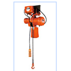 Nichi Chain Hoists 1