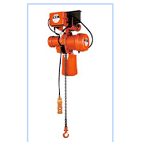 Nichi Chain Hoists