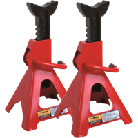 Sell HEAVY DUTY JACK STAND 2