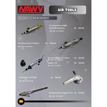AIR SCREWDRIVER CT11