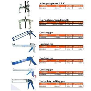 CAULKING GUN CC0001-09