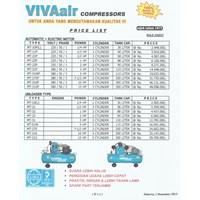 COMPRESSOR VIVAair MT10P