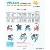 COMPRESSOR VIVAair VI-0706