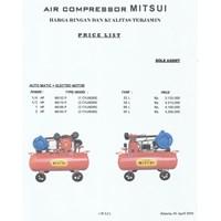 COMPRESSOR MITSUI 0.9 HP