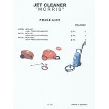 JET CLEANER MORRIS