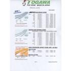 SUN BRAID HOSE TOGAWA 100 MTR  1