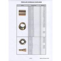 Hydraulic Couplings Ferrule 04 R1 1