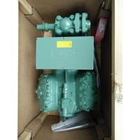ac compressors BITZER semi hermetic 4GE-23Y