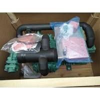 ac compressors BITZER semi hermetic 2stage S6F-30.2 Y