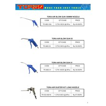 AIR BLOW GUN 30MM NOZZLE