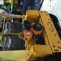 MINI BABY ROLLER STARTER 10HP DIESEL ENGINE