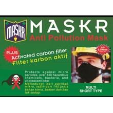 Masker Active short