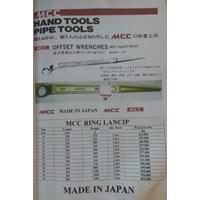 RING LANCIP 19MM MCC