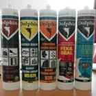 SILICONE DOLPHIN 1