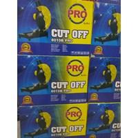 Cut off 10