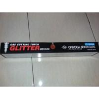 Glitter gas cutting torch medium 1