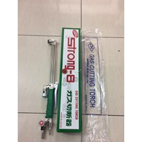 Jual Gas cutting torch strong 8 japan 2