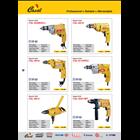Drill rod merek casal model electric csl 1