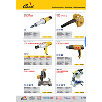 Jual Bor kopling casal model heat gun  all model