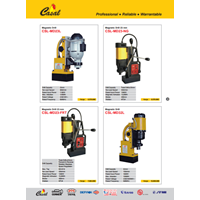 Driil rod model casal drill magnetic  1