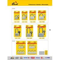 Alat sekuriti keamanan gembok padlock 1