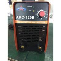 Jual Mesin industri mesin las DAESUNG welding machine 900 watt 2