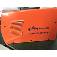 Distributor Mesin industri mesin las DAESUNG welding machine 900 watt 3