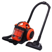vacuum cleaner  cyclone Dry only