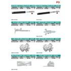 potongan besi dan logam CAM WELD GAUGE TYPE-QY011 1