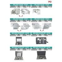 Jual potongan besi dan logam welding gauge type-QY033