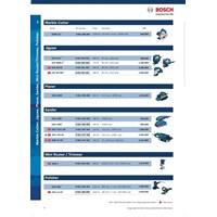 gergaji mesin merek Bosch jigsaw GST-65 E