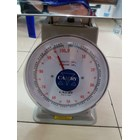 TIMBANGAN DUDUK  camry 100 kg 1