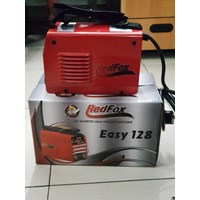 MESIN LAS EASY-128 REDFOX