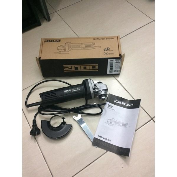 MESIN POTONG BESI GERINDA DOLIZ  720 watt tipe BA730 teknologi jerman