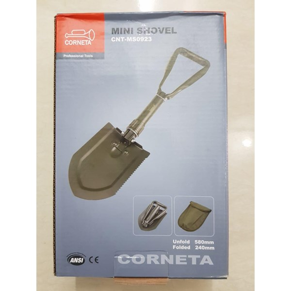 SEKOP mini corneta mini scover