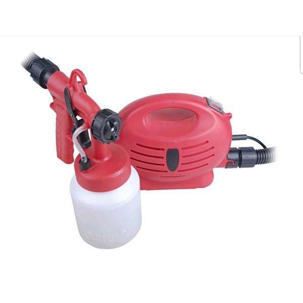 spray gun elektik deyfnik model baru barang baru ready stock