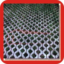 Paving Grass Block