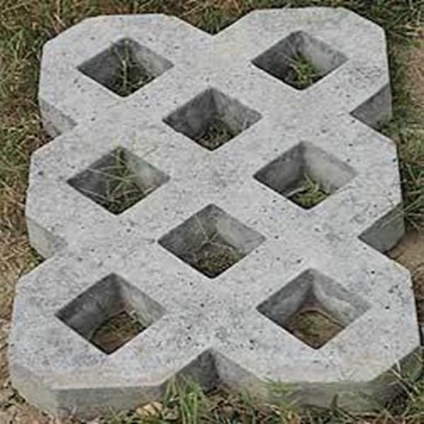 Paving Grass Block