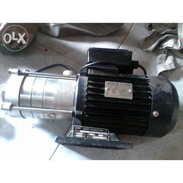 Pompa CNP Tipe CHLF