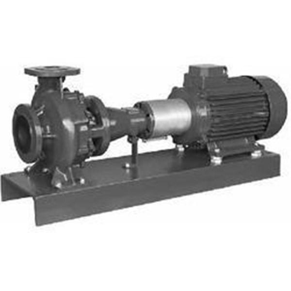 NISO CNP pump