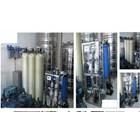 Paket Mesin AMDK Reverse Osmosis 2