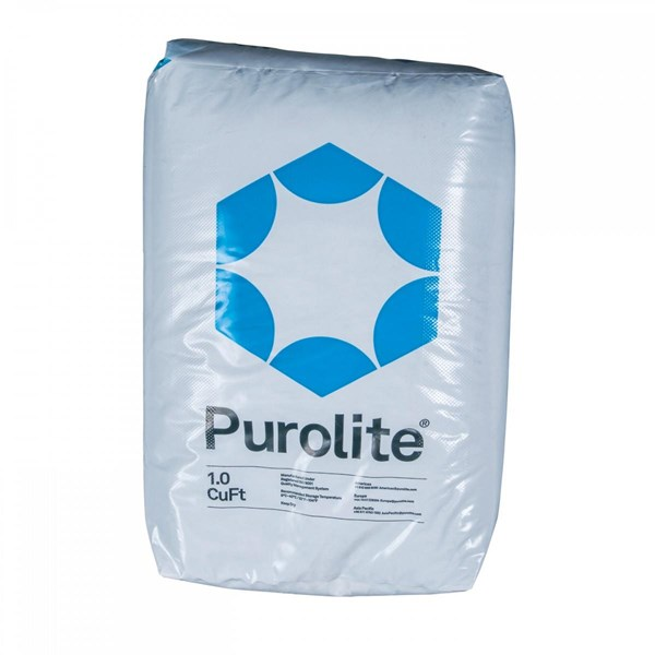 Resin Purolite C100